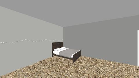 athenas room - by awhiteelk