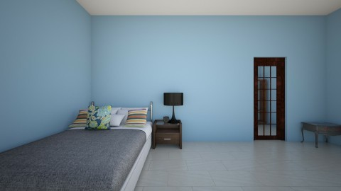 Leysi - Modern - Bedroom - by w111738