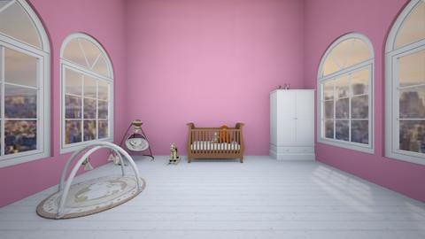 babys room - Classic - Kids room  - by adrieanna