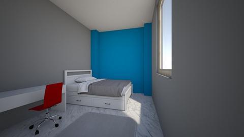 my room - by amirz7676