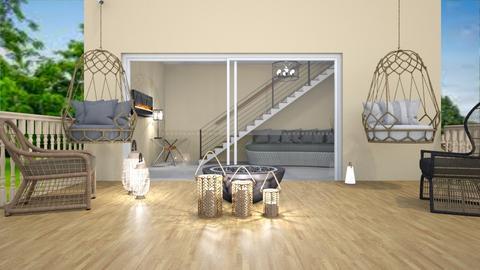 Boho house - Modern - by Itsavannah