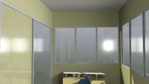 Thomas Boardroom 2 - Classic - Office  - by Debstar