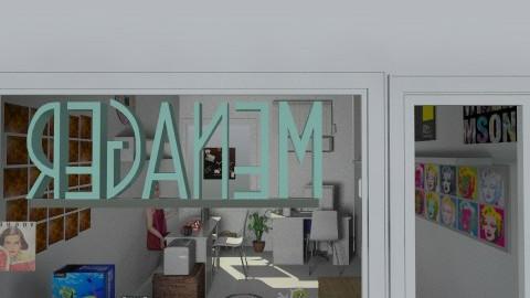 AgenciaEvento - Modern - Office  - by ismaelnogueira