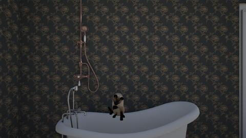 carmellas house - Bedroom  - by kkloveficoca