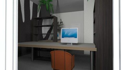 grote kamer 2 11 - Minimal - Office  - by AJvanBeek