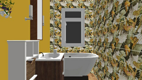 Demo Apartment - Glamour - by JENYG