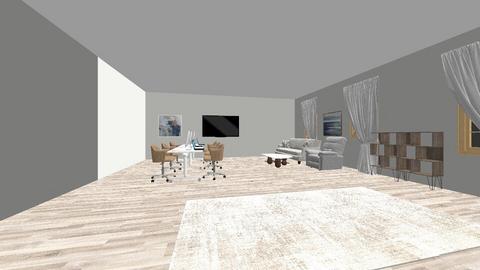 SCHOOL - Office  - by 4267