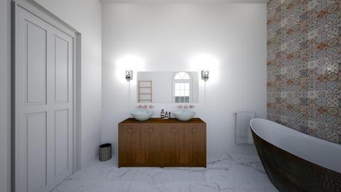 bthm - Bathroom - by mgss3141