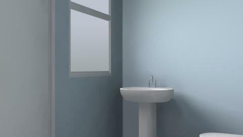 Bathroom (CPBRFB) - Minimal - Bathroom  - by cocolgooh
