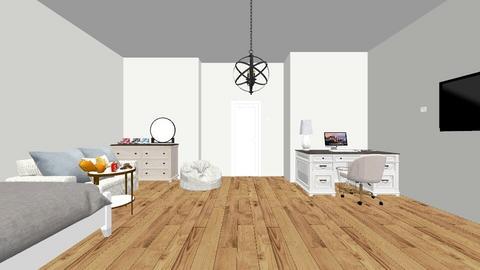Vanessa Antonio 2mtw - Bedroom  - by Sint Eduardus