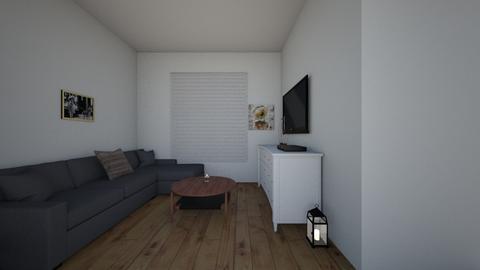 Basias Living room  - Living room  - by basiamerc