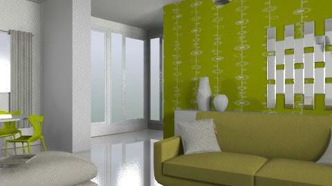 a morning dream - Modern - Living room - by designerv
