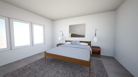 DWR Ceazar - Bedroom  - by mikaelawilkins