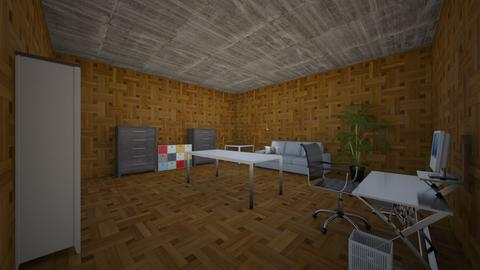 Workshop - Classic - by Super Qusai