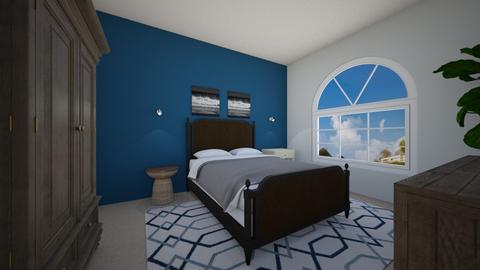 option 2 - Classic - Bedroom  - by kstineb3