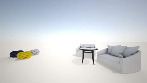 my dream room - Bedroom  - by 23arjuna
