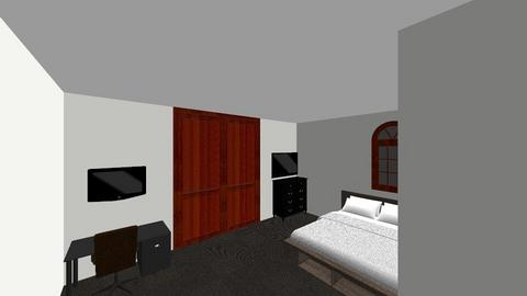 Bedroom - Bedroom  - by benn0187