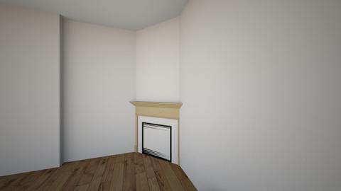 1 tresna farba 3 jasny - Living room  - by radek057