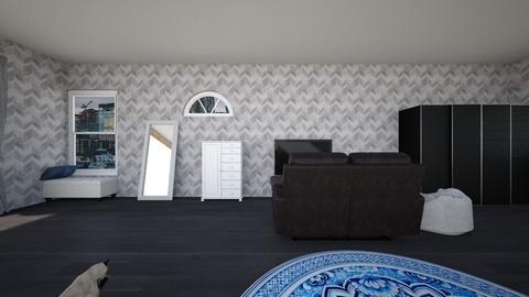 yea - Bedroom - by Monamarhaba