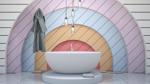 live lux - Bathroom  - by taebay1 OSG