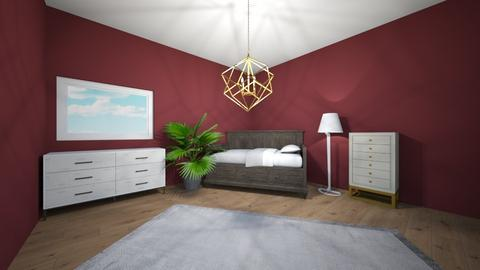 Daybed - Modern - Bedroom - by ClaireCora