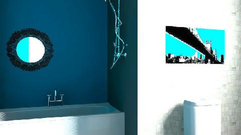 Bathroom - Classic - Bathroom  - by bethany81