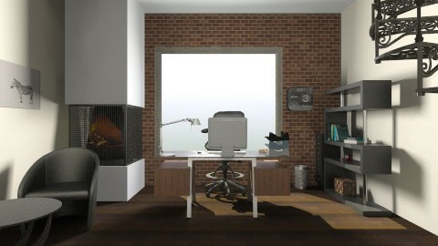 dweb - Classic - Office  - by Ondrej Dobrota