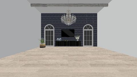 Luxurious living room - Living room - by EllaWinberg