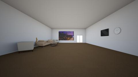 living Room - Living room - by millerleah12