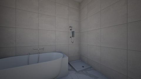 Serendipity YOU Bathroom - Bathroom  - by Divine_Female