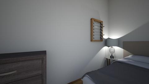 Bedroom - Bathroom  - by mckenziecamp