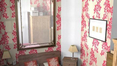 Cotswold bedroom 2 - Classic - Bedroom  - by HazelMP