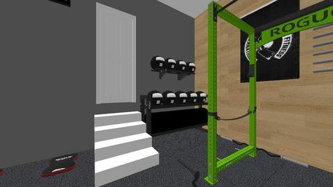 BK Garage Gym - by rogue_14f1d728a999efc07ceae7b44d1d9