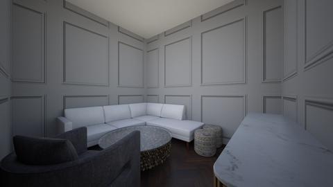 Living Room  - Modern - Living room  - by Jacornonthecob