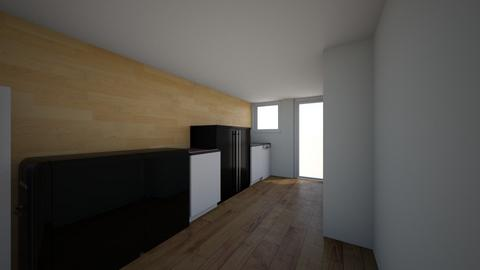 Cuina - Kitchen  - by Lloret2020
