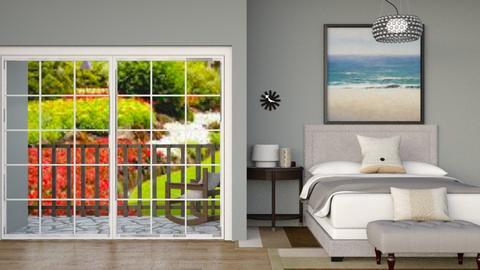 Contest_itsavannah - Modern - Bedroom  - by Itsavannah