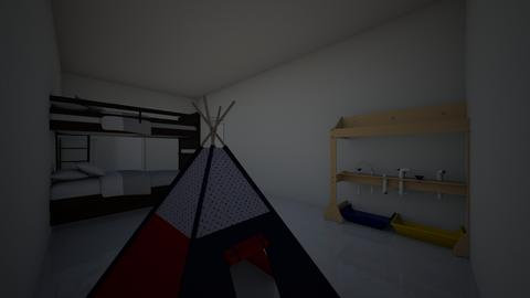 kids room - Kids room  - by jamessavroop