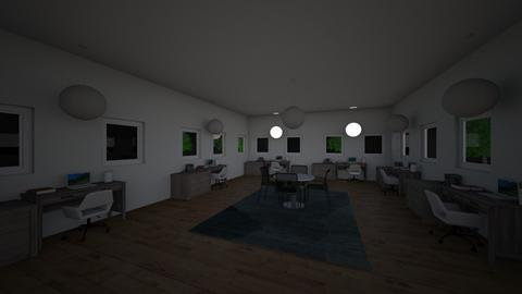 Look at this room - Modern - by new to room styler