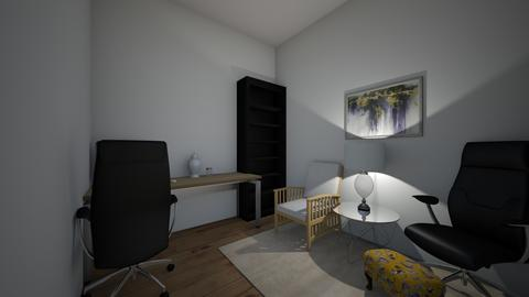 Office2 - Office  - by lauraswanson