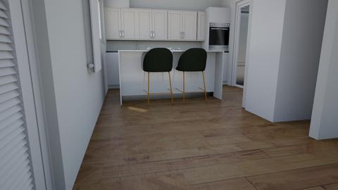 FR Thurs2 - Kitchen  - by oxlingham