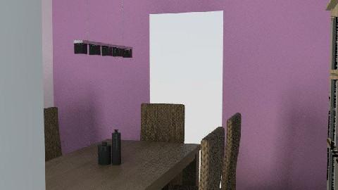 Dining room - Dining Room  - by beckylennon