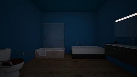 umar room - Modern - Bedroom  - by umarko2326
