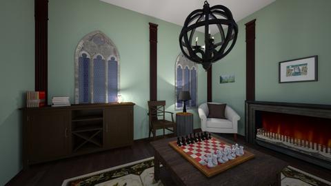 aaaaaaa - Living room  - by nls831bf