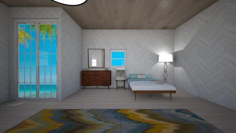 Bedroom - Bedroom  - by Salinas K