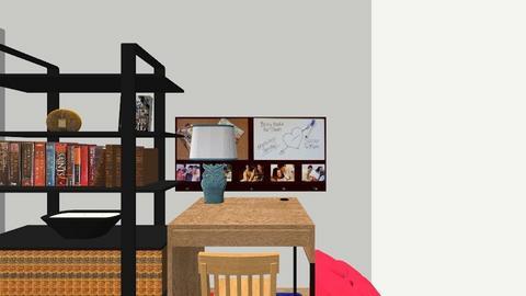 Layout 2 - Kids room - by Jade098