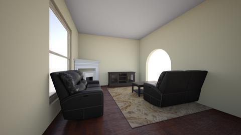 Living room - Living room - by lianachris