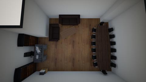 ofis - Vintage - by ulaskamil