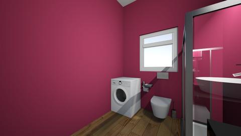 master bathroom - Bathroom  - by hassanasheha