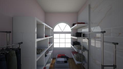 Zheras room - Bedroom  - by not10ee
