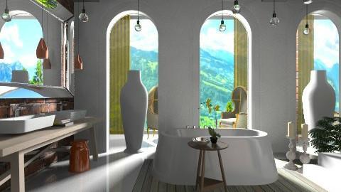 A Bath 4 YOO - Eclectic - Bathroom  - by 3rdfloor